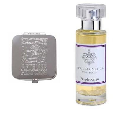 best natural perfumes 2015