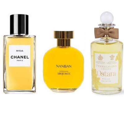 best niche perfumes of 2015