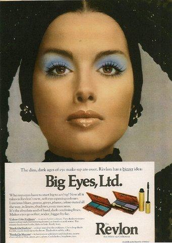 1970's Revlon ad