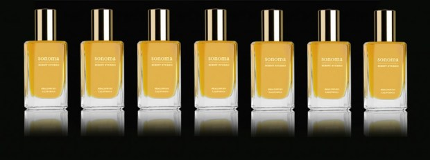 Sonoma Scent Studio Perfume