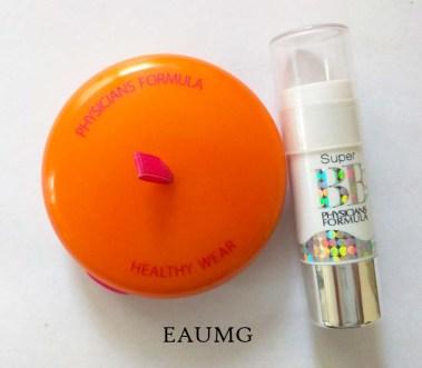 EauMG Makeup Empties