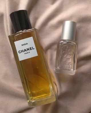 EauMG April 2016 perfumes