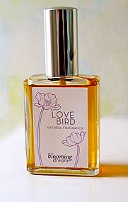 Blooming Dream Love Bird