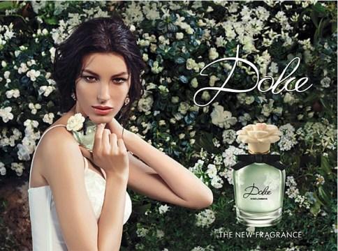 Dolce & Gabbana Dolce ad