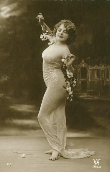 Fernande Barrey