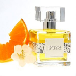 Providence Perfume Co. Tangerine Thyme