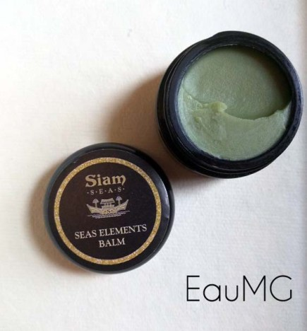 Siam Seas Beauty Balm