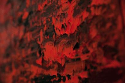 Phuong Dang painting