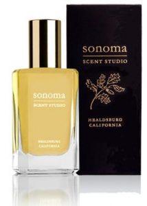 Sonoma Scent Studio Amber Incense