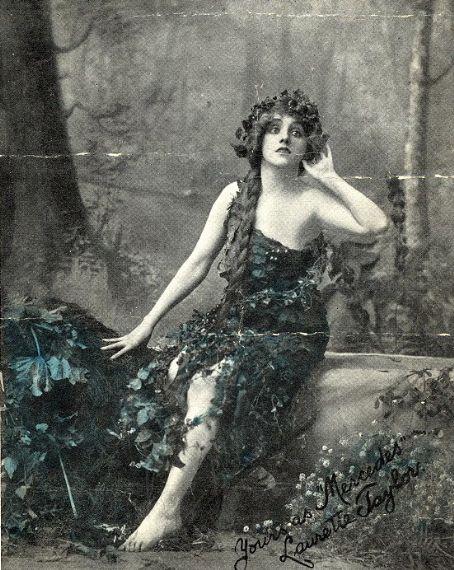 Laurette Taylor