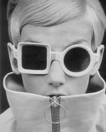 Courreges sunglasses