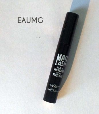 July 2017 makeup empties