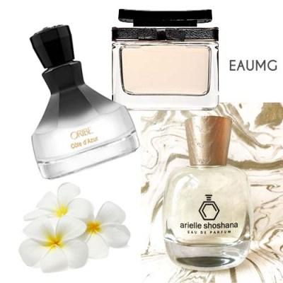 tropical perfumes