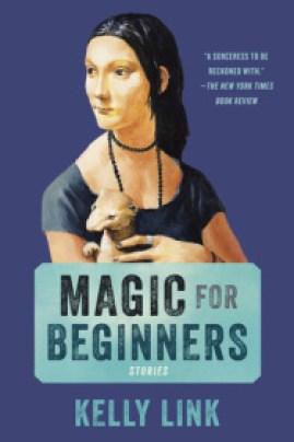 Magic for Beginners