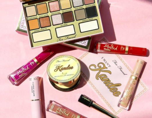 Too Faced I Want Kandee