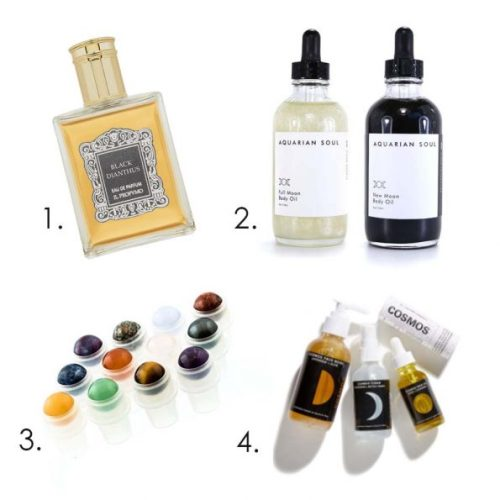 goth gift guide