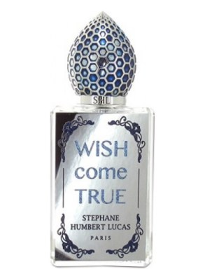 Stephane Humbert Lucas Wish Come True