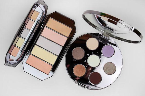 Lipstick League Becca makeup giveaway