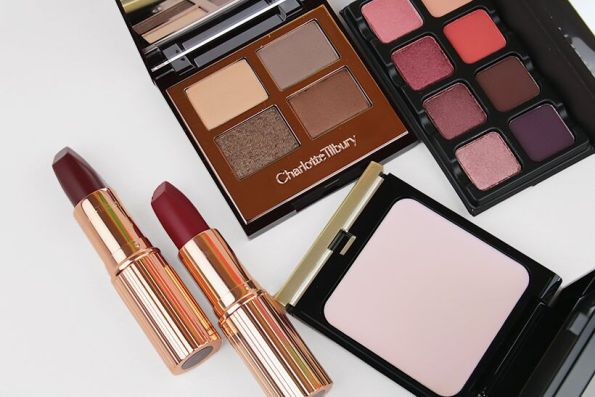 Lipstick League Giveaway