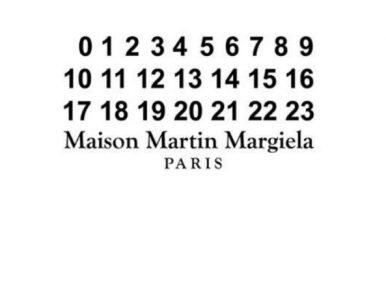 Maison Martin Margiela Replica