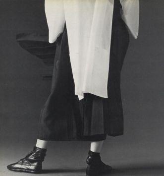 Yohji Yamamoto 1984