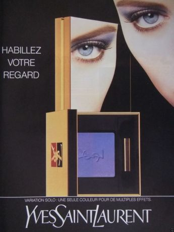 YSL Eyeshadow 1992