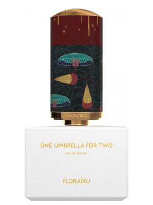 Floraiku One Umbrella for Two