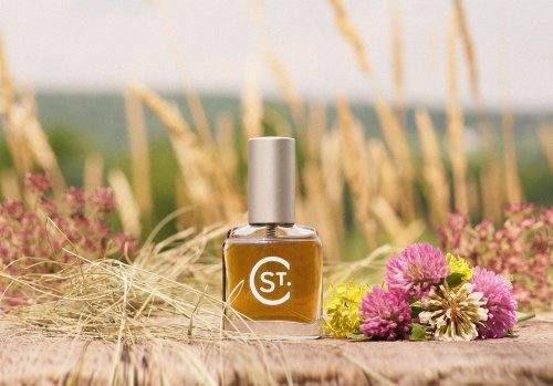 St. Clair Scents First Cut
