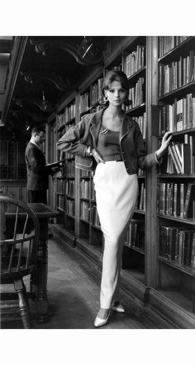 Iris Bianchi 1959