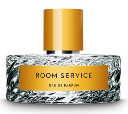 VIlhelm Room Service perfume review
