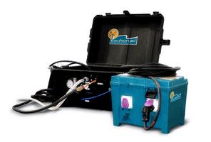 Seamob, la solution d'eau potable mobile à énergie solaire - EauNergie - L'eau potable par les énergie renouvelables