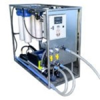 SeaSun - Solution de dessalement gros débit avec énergie solaire - EauNergie - L'eau potable par les énergies renouvelables