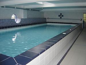 Les piscines mdicales et piscines daquagym pour les kinsithrapeutes et centres de rducation