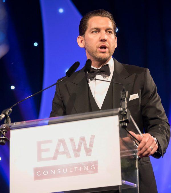 EAW Josh Cote Consulting
