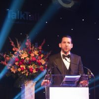 talktalk awards credico josh cote marketing