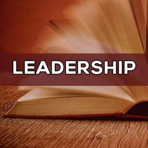 Josh Cote - suggested reading - leadership