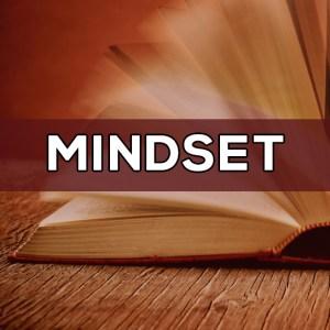 Josh Cote - suggested reading - mindset