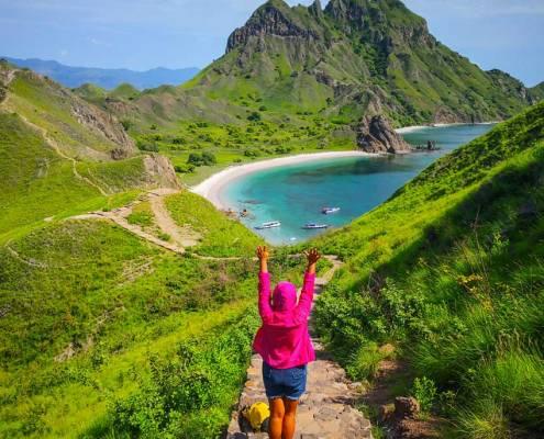 Eazycation - Padar Island