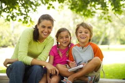 Reasons to be an Au Pair - EazyCity Blog