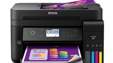 Photo of EPSON ET-3750 DRIVER