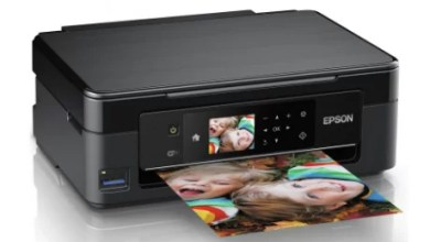Photo of EPSON XP-442 DRIVER