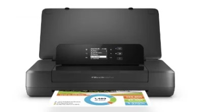 Photo of HP OFFICEJET 200 DRIVER