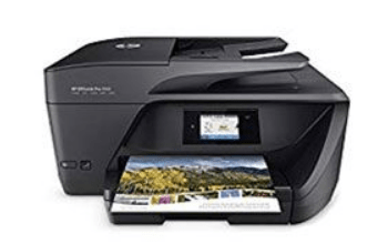 Photo of HP OFFICEJET 6951 DRIVER