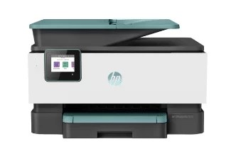 Photo of HP OFFICEJET PRO 9015 DRIVER