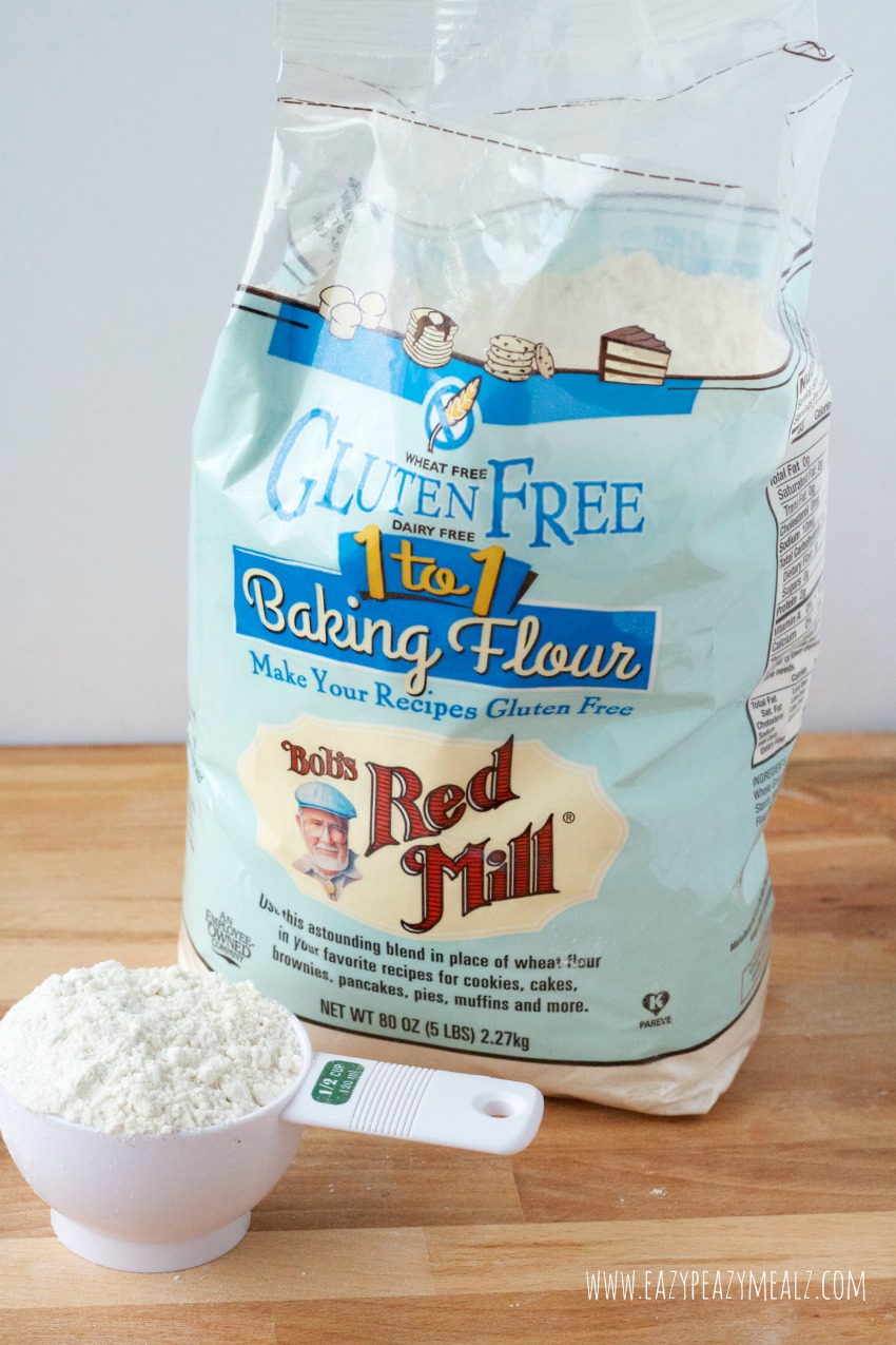 bob's Red Mill Gluten Free Flour