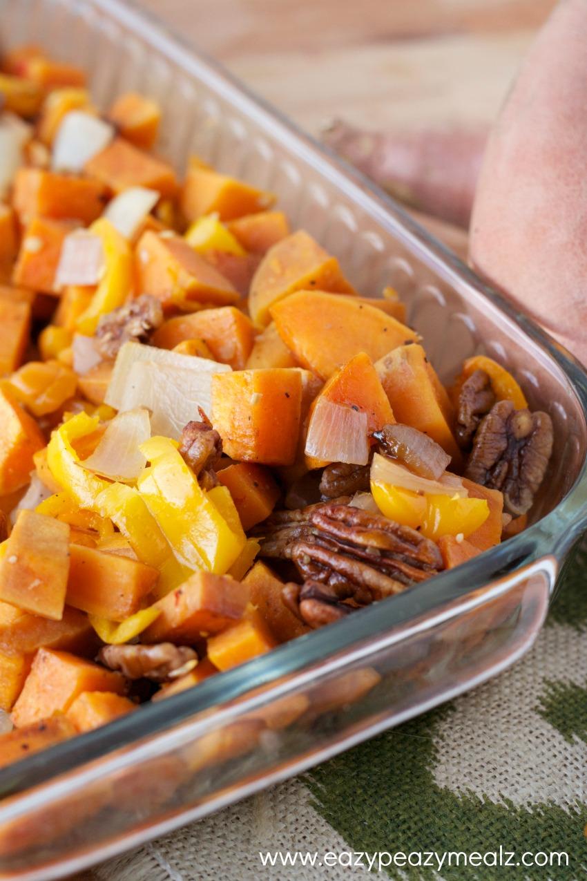 sweet potatoes yum