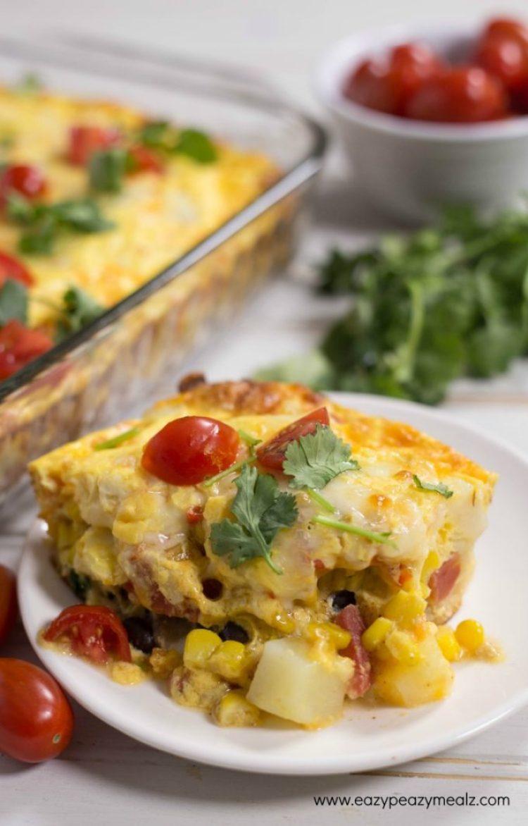 breakfast casserole 11