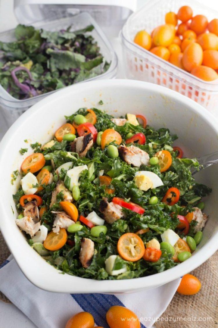 OXO green savers full salad 2