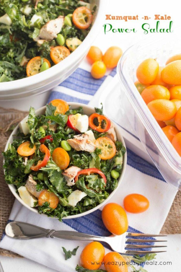 OXO green savers salad bowl 2