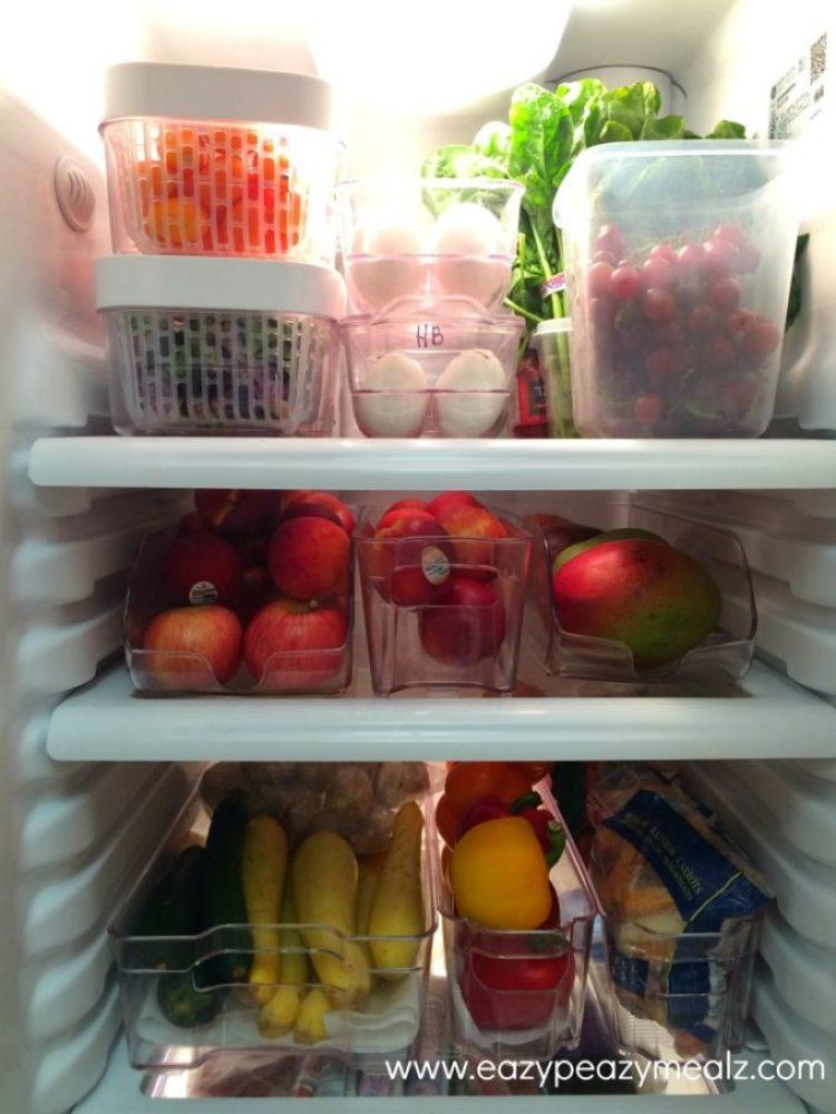 fridge picture